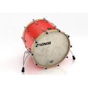16122238 SQ1 2217 BD NM 17338 Бас-барабан 22