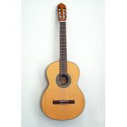Классическая гитара Cort 1/2 Classic Series цвет натуральный (AC50-SG)