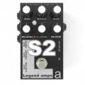 AMT S2 Legend Amps