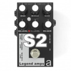 AMT S2 Legend Amps