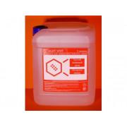 LS-ground/cryo Жидкость для генераторов тяжёлого дыма, LightSpot