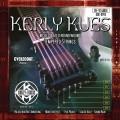 Струны Kerly Kues Nickel Plated Steel 9-42 (KQX-0942)