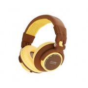 FA-005BY Master Series Наушники полноразмерные, закрытые, коричневые, Fischer Audio