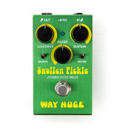 WM41 Way Huge Swollen Pickle Smalls Jumbo Fuzz Педаль эффектов, Dunlop
