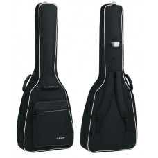 Чехол для акустической гитары GEWA Gig Bag Economy 12 Line Black
