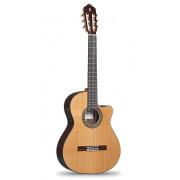 6.800 5P CW E8 Классическая гитара, со звукоснимателем, Alhambra