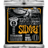 Струны Ernie Ball Coated Titanium Slinky 9-46 (3122)