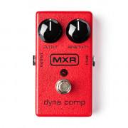 M102 MXR Dyna Comp Compressor Педаль эффектов, Dunlop