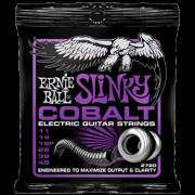 Струны Ernie Ball Cobalt Slinky 11-48 (2720)