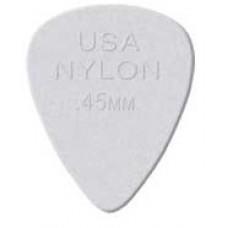 Медиатор Dunlop Nylon Standard 0.46мм (44R.46)