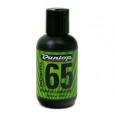 Полироль для гитары Dunlop  с воском карнаубы (6574)