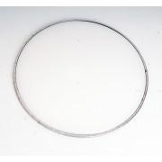 90549936 Global CGHP 8 Пластик для тамбурина 8'', Sonor