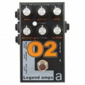 AMT O2 Legend Amps (Orange DC30)