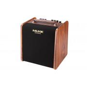 AC50 Stageman Комбоусилитель для акустической гитары, 50Вт, цифровой, Nux Cherub