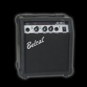 G10T Гитарный комбоусилитель, 10Вт, встроенный тюнер, Belcat
