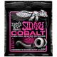 Струны Ernie Ball Cobalt Slinky 9-42 (2723)