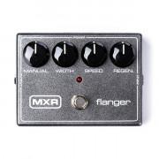 M117R MXR Flanger Педаль эффектов, Dunlop