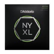 Струны D'Addario NYXL Bass 45-105 (NYXL45105)