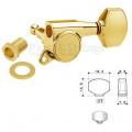 Колки Gotoh SG381-07L 6-L Золото
