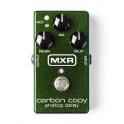 M169 MXR Carbon Copy Analog Delay Педаль эффектов, Dunlop