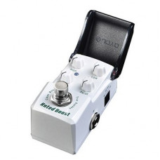 JOYO JF-301 Rated Boost (Clean Boost)