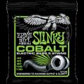 Струны Ernie Ball Cobalt Slinky Bass 5-string 45-130 (2736)