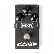 M132 MXR Super Comp Педаль эффектов, Dunlop
