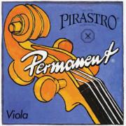 325020 Permanent Комплект струн для альта (сталь), Pirastro
