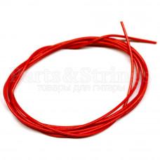 Провод для распайки тембр-блока CBL-LWRD100, красный, 10 см