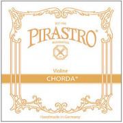 112141 Chorda Violin Отдельная струна Е/Ми для скрипки, жила, Pirastro