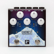 Гитарный эффект Shift Line Everest II (Stereo Delay + Reverb)