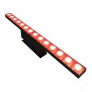 Bar014-2 Ledbar Линейный светодиодный прожектор, 14х3Вт, RGBW, Bi Ray
