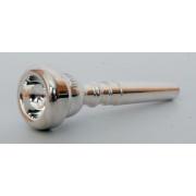 351-7C Мундштук д/трубы, размер 7 C, посеребренный, Bach