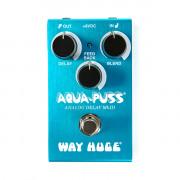 WM71 Way Huge Smalls Aqua-Puss Analog Delay Педаль эффектов, Dunlop