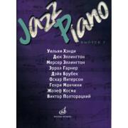 17118МИ Jazz Piano. Выпуск 7, Издательство