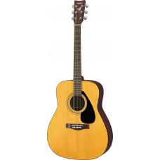 Акустическая гитара Yamaha F310, цвет натуральный
