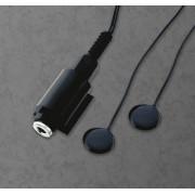 SH-SB2 Звукосниматель для контрабаса, два датчика, Shadow