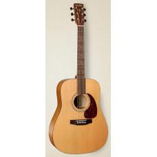 028955 Woodland Cedar Акустическая гитара, Simon & Patrick