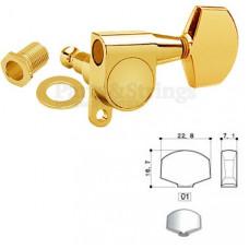 Колки Gotoh SG360-01 3L-3R Золото