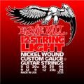Струны Ernie Ball Light 12-String 9-46 (2233)
