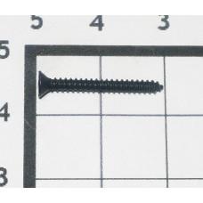 Cаморез Schaller 2,2x19 черный