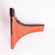 Panpipe-22-alto-Romanian Пан-флейта 22 трубки, Hora