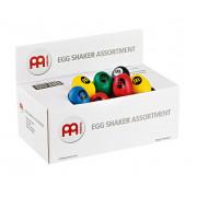 ES-BOX Шейкер-яйцо, 60 штук, разные цвета, Meinl