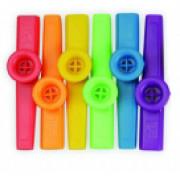 KA-1 Казу цветной - красный, оранжевый, желтый, зеленый, синий, фиолетовый. DADI