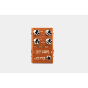 R-04-ZIP-AMP-COMP/OVER Педаль эффектов, Joyo