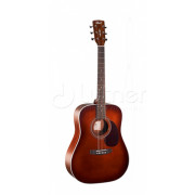 Акустическая гитара Cort Earth Series цвет коричневый (EARTH70-BR)