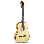 370 Mengual & Margarit Flamenca Классическая гитара в кейсе, Alhambra
