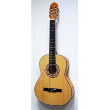 Классическая гитара Homage 39, цвет натуральный (LC-3911)