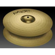 0000144114 101 Brass Hi-Hat Top Тарелка 14'', верхняя, Paiste