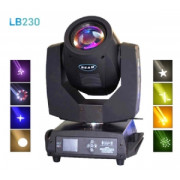 LB230 Моторизированная световая